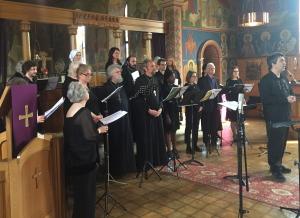 Oratorio Marxime Kovalevsky