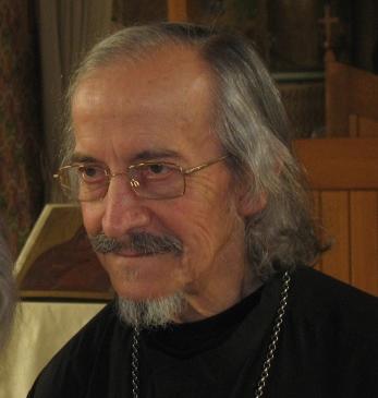 Père Alphonse Goettmann